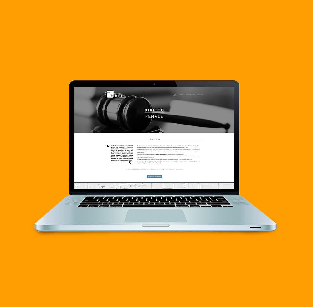 studio legale ferro